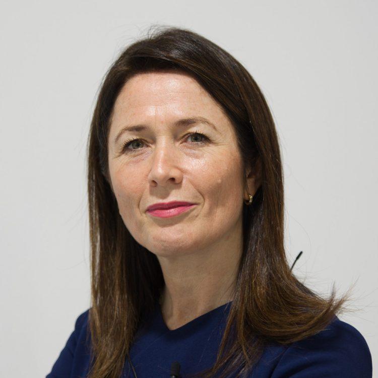 Julia Muir (Founder)