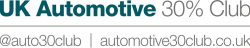 The UK Automotive 30% Club