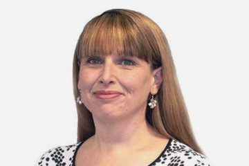 Alison Ross (Platform and Operations and People Director, AutoTrader) [photograph]
