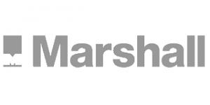 Marshall (logo)