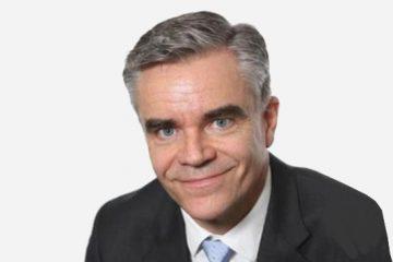 Neil Williamson (CEO at Jardine Motors Group)