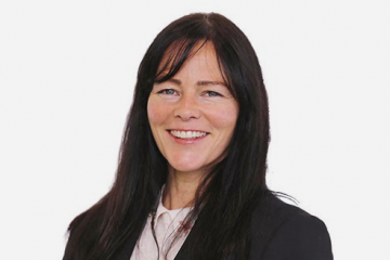 Rebecca Clark (Manufacturer & Agency Director at AutoTrader) [photograph]