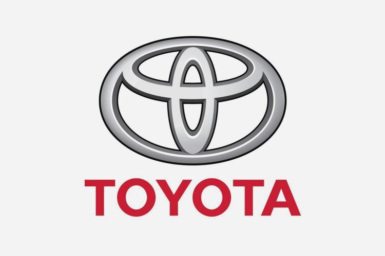 Toyota (marque logo)