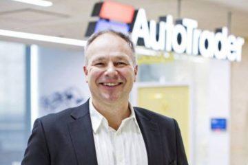 Trevor Mather (CEO at AutoTrader UK)