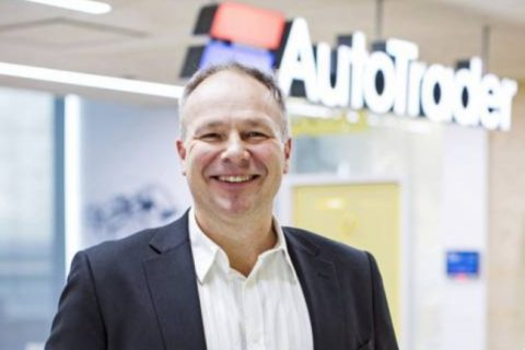 Trevor Mather (CEO at AutoTrader UK)