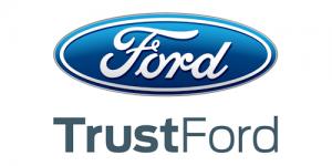 TrustFord (logo)