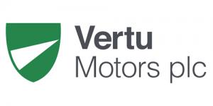 Vertu Motors plc (logo)