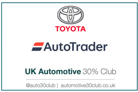 Auto Trader Toyota Auto30Club