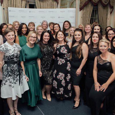 Our 2019 Inspiring Automotive Women Award winners