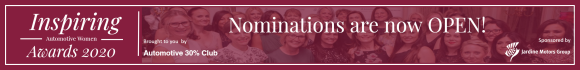 2020 Awards Nominations Now Open (banner)