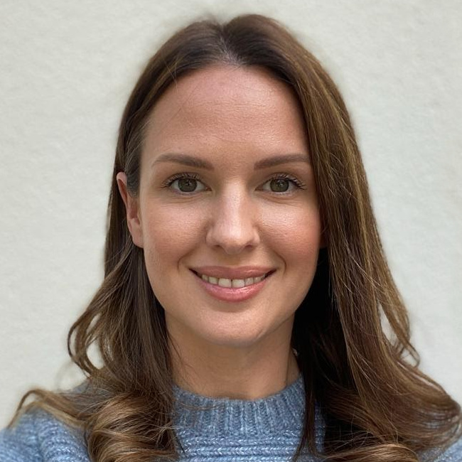 Victoria Trudgill (EA to the CEO and Founder and Campaign Manager)